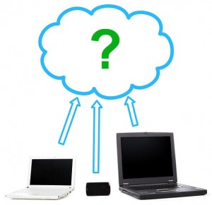 Future of service management - in the cloud?