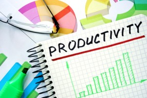 How to increase productivity with ERM
